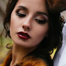 Wedding photographer Anna Demchenko (annademchenko). Photo of 24.10.2016