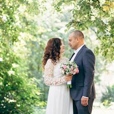 Wedding photographer Dmitriy Smirnov (Skaggi). Photo of 13.08.2015