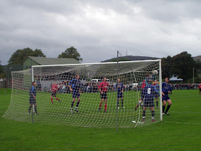Photo: 07/10/06 v Preston Ath (SCQ 2 Rd) 1-2 - contributed by Mike Latham