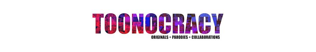 Toonocracy Banner