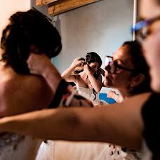 婚禮攝影師Fabio Panigutto(flashmen)。07.03.2018的照片