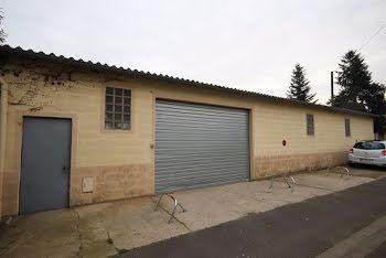 locaux professionels à Conflans-Sainte-Honorine (78)