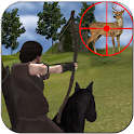 Archer Stag Hunting 3D