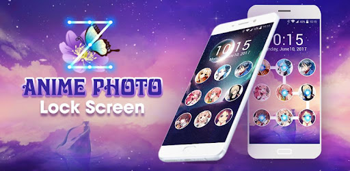 Lock Screen Photo Anime Apps On Google Play