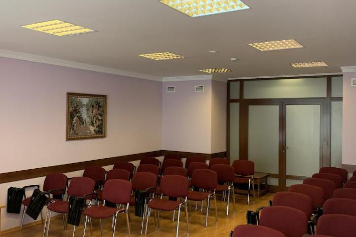 Фото №16 зала Центр отдыха «Притомье»