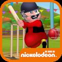 Motu Patlu Cricket Game icon