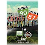 Crossroads CrossCommunity IPA Vol. II