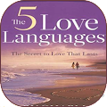 The 5 Love Languages-The Secret to Love that Lasts APK