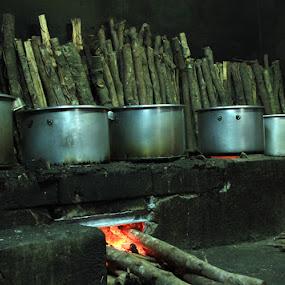 .: the gudeg :. by Faizal Fahmi - Food & Drink Ingredients