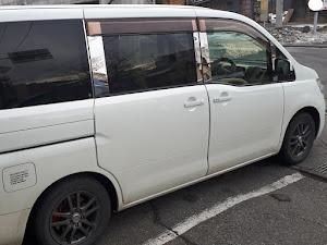 セレナ NC25 20G 4WD/H18年式のカスタム事例画像 バルーンさんの2019年01月13日16:44の投稿