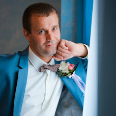 Wedding photographer Maksim Bykov (majorr). Photo of 14.11.2014