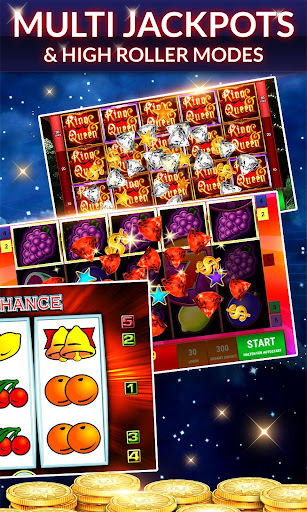 MERKUR24 u2013 Online Casino & Slot Machines  screenshots 2