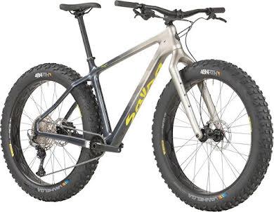 Salsa 2021 Beargrease Carbon Deore 11-speed Fat Bike alternate image 0