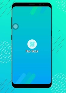 Barcode/Qr Scanner Pro For Android 1