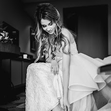 Wedding photographer Liliya Kunicyna (liliak2016). Photo of 06.04.2017