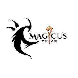 爽快ロールプレイングゲーム Magicus マジカス Androidゲームズ