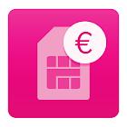 Prepaid Aufladung icon