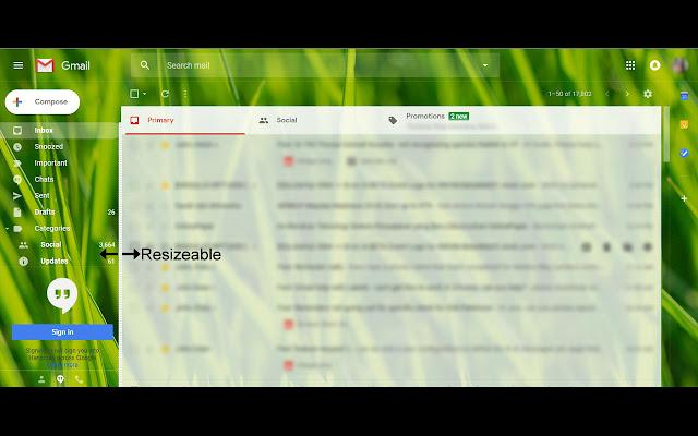 VetTools New Gmail Resizer