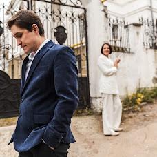 Wedding photographer Kristina Medvedeva (krismedve). Photo of 01.12.2017