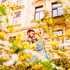 Wedding photographer Irina Sereda (IrynaSereda). Photo of 27.04.2015