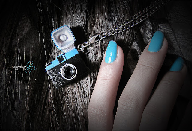 miniatura camera