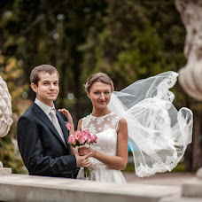 Wedding photographer Evgeniy Sidelnikov (MirKiLL). Photo of 13.04.2015