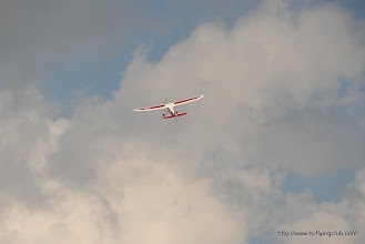 Photo: ラスカルです。 かわいい機体ですよね。