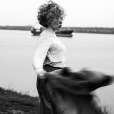 Wedding photographer Iness Babinceva (inessbabintseva). Photo of 27.04.2016