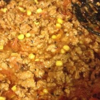 Spicy Masala Kheema