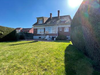 maison à Courcelles-lès-Lens (62)