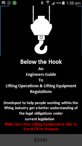 A Engineers Guide to Lifting