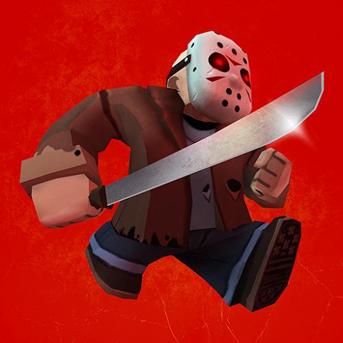 Friday the 13th: Killer Puzzle (Unlocked) 16.7mod