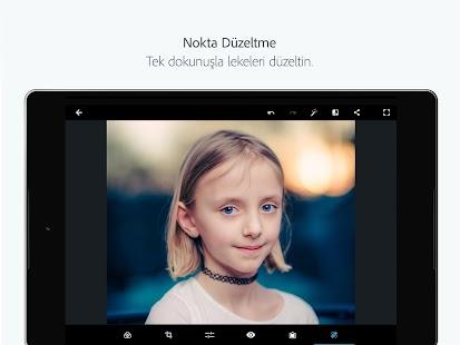 Adobe Photoshop Express: Fotoğraf Kolaj Oluşturma Screenshot