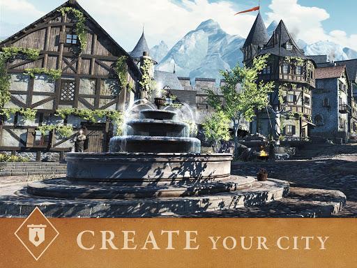 The Elder Scrolls: Blades Asia 1.6.3.1 screenshots 9