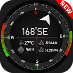 Super Digital Compass for Android 2019 10.8 (AdFree)