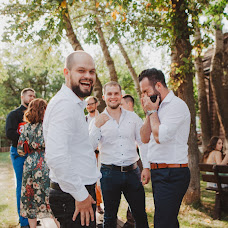 Wedding photographer Svetlana Savina (sawastudiophoto). Photo of 24.02.2018