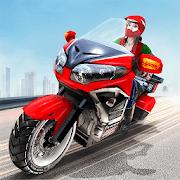 City Bike Driving Simulator: Moto Bike Stunt Games