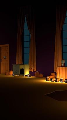 脱出ゲーム Halloween おばけとかぼちゃと魔女の家のおすすめ画像2
