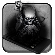 App Ace Black Cool Skull APK for Windows Phone