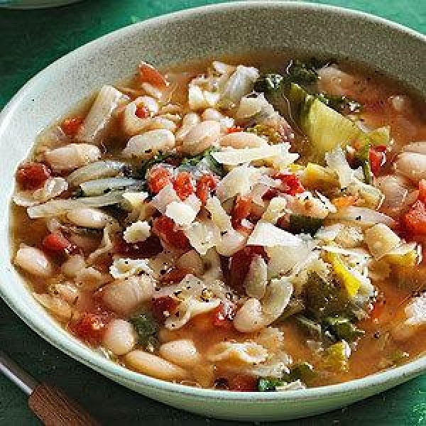 White Bean And Fennel Soup Recipe