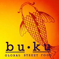 buku : global street food logo