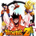 Dragon Ball Super HD Wallpapers NewTab Icon