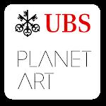 UBS Planet Art 1.1.1