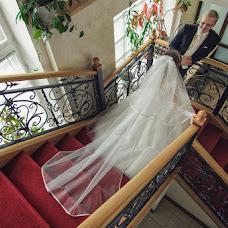 Wedding photographer Aleksandr Guschin (Gushchin). Photo of 05.06.2013