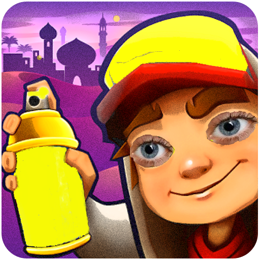 Guides 2017 Subway Surfer
