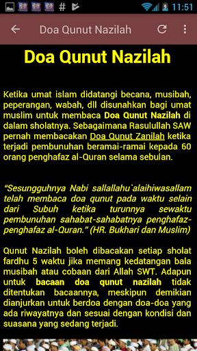 Download Qunut Nazilah Google Play Softwares Axvnbuhhdxhm