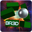 Break Rocks 3D Premium icon