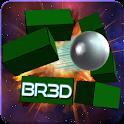 Break Rocks 3D Premium icon