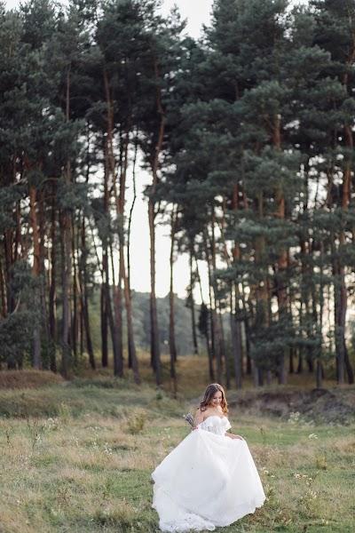 Wedding photographer Andrey Yavorivskiy (andriyyavor). Photo of 03.09.2019