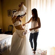 Wedding photographer Andrea Coco (cocoandrea). Photo of 19.04.2018
